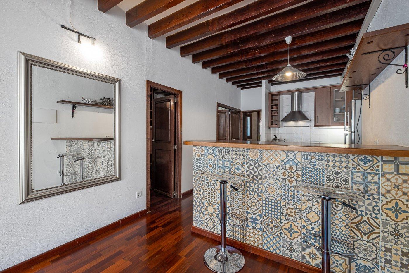Espectacular apartamento en centro de palma - imagenInmueble22