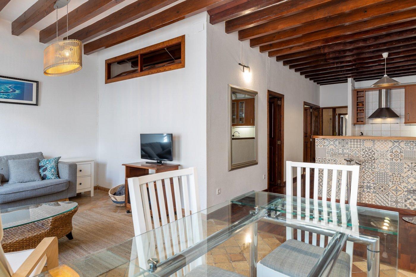 Espectacular apartamento en centro de palma - imagenInmueble28