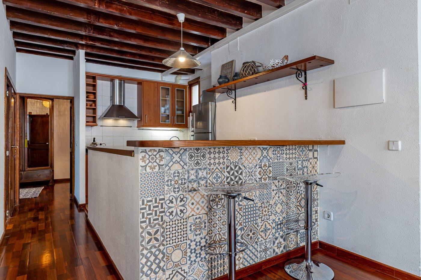 Espectacular apartamento en centro de palma - imagenInmueble2