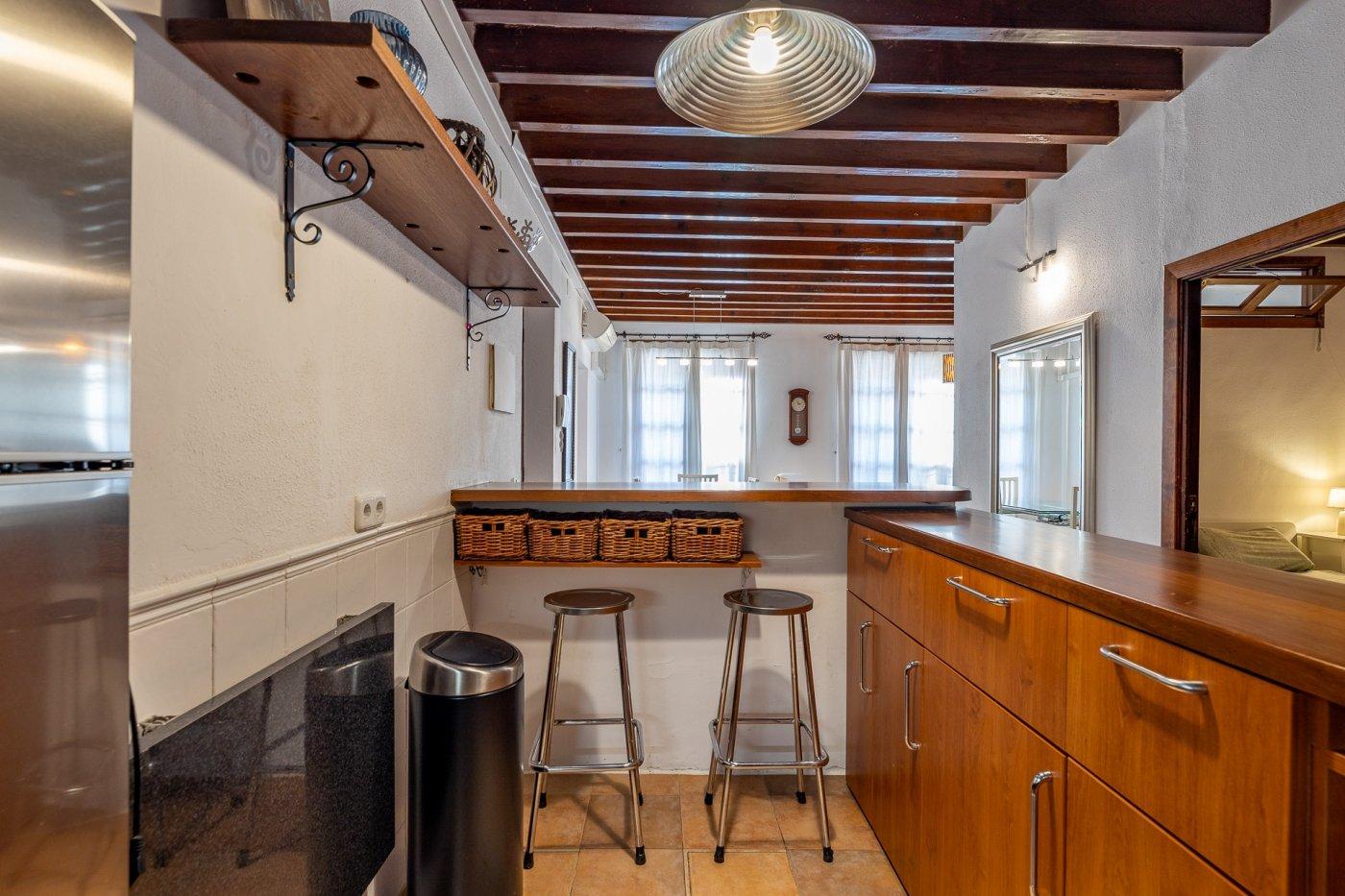 Espectacular apartamento en centro de palma - imagenInmueble30
