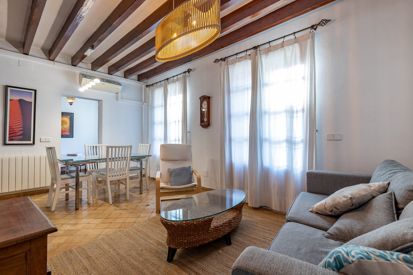 Espectacular apartamento en centro de palma - imagenInmueble5