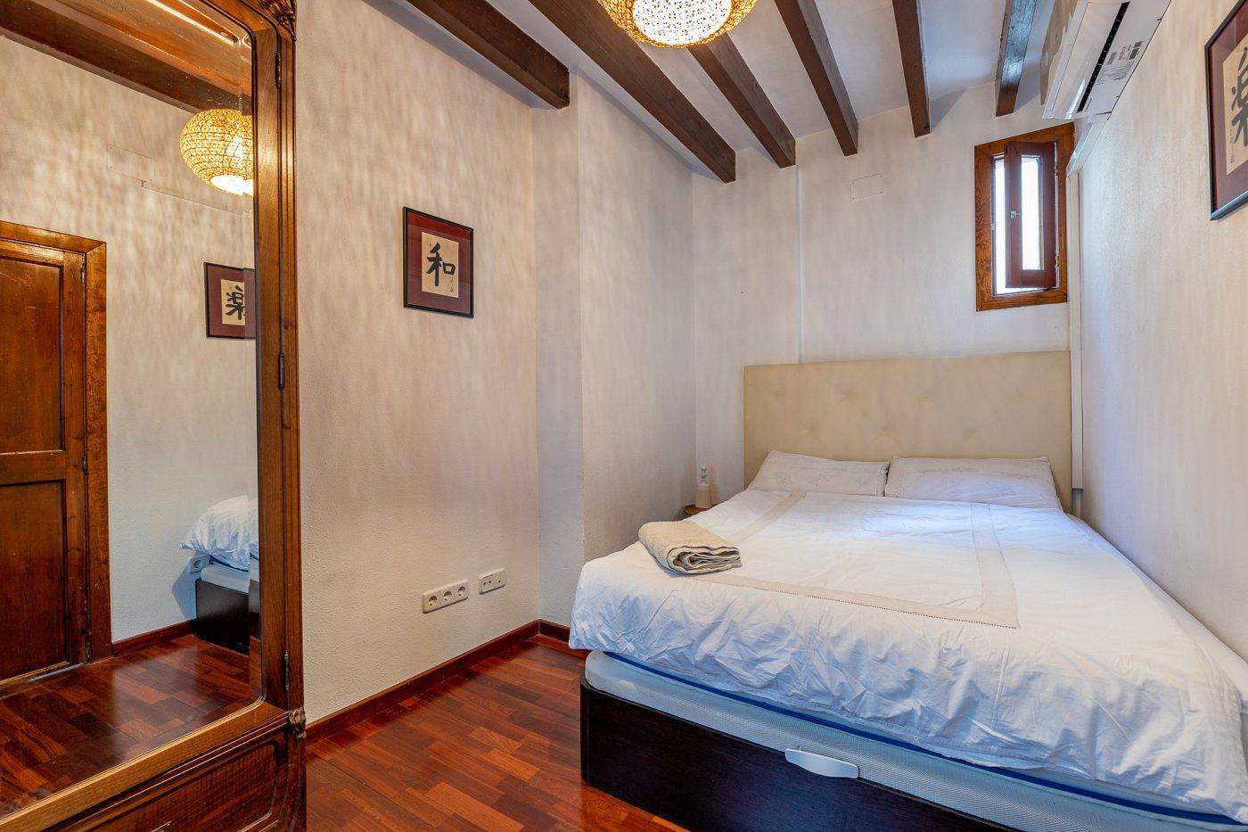 Espectacular apartamento en centro de palma - imagenInmueble7