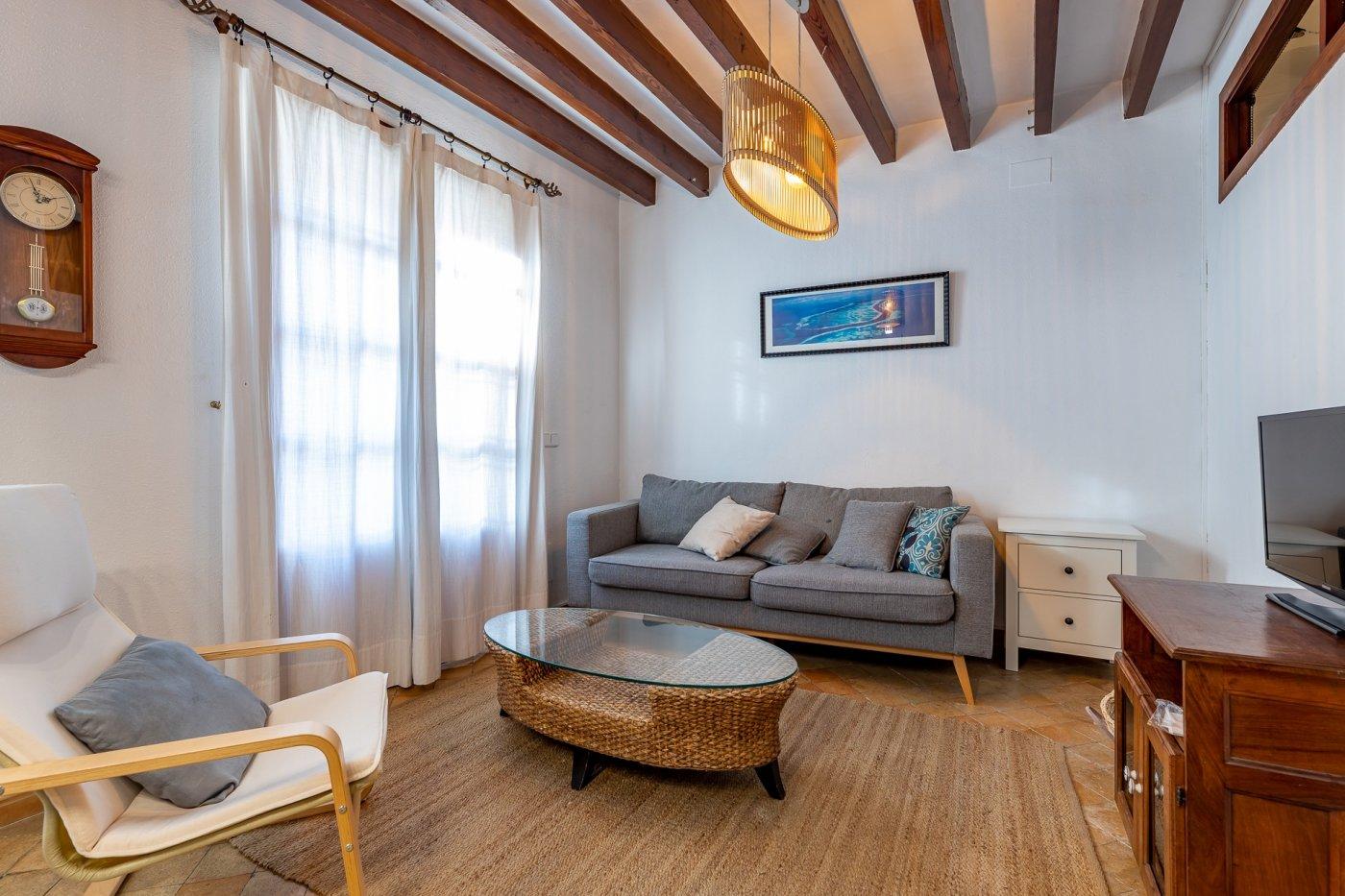 Espectacular apartamento en centro de palma - imagenInmueble8