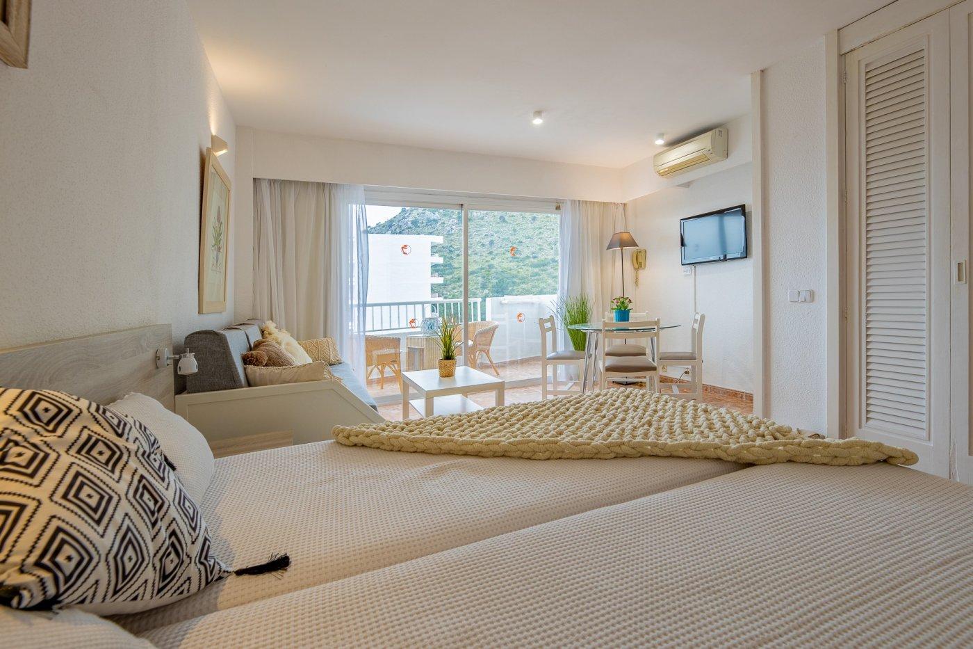 Apartamento en alcudia - imagenInmueble11