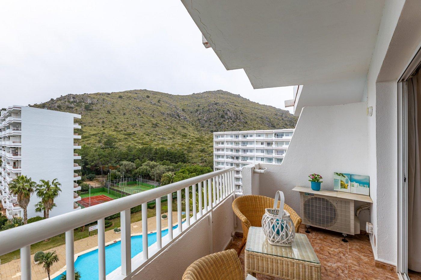 Apartamento en alcudia - imagenInmueble19