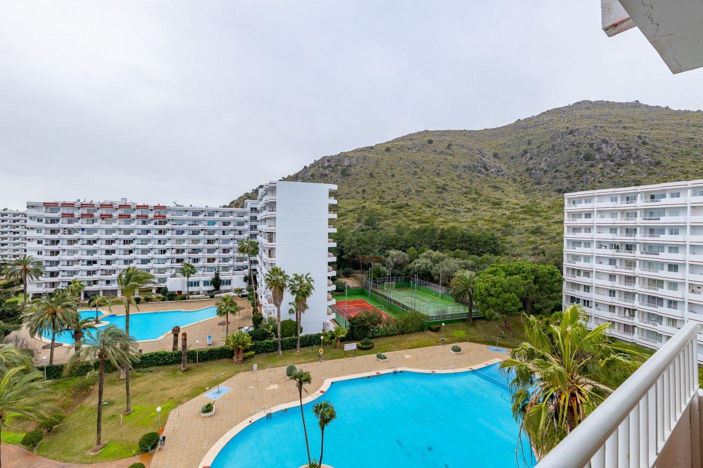 Apartamento en alcudia - imagenInmueble20