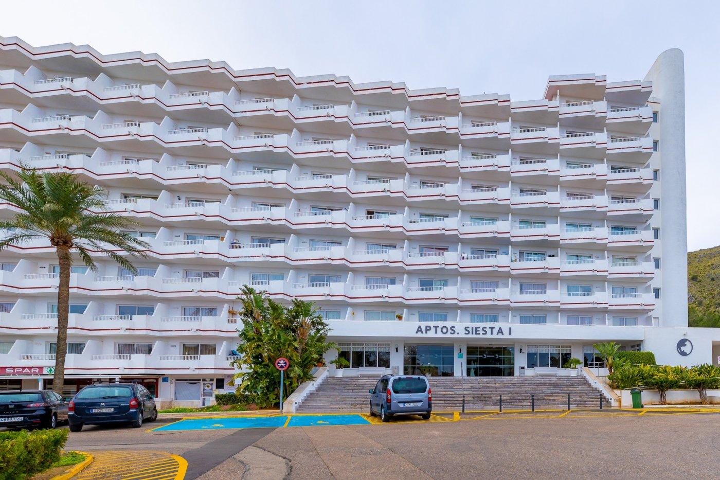 Apartamento en alcudia - imagenInmueble21