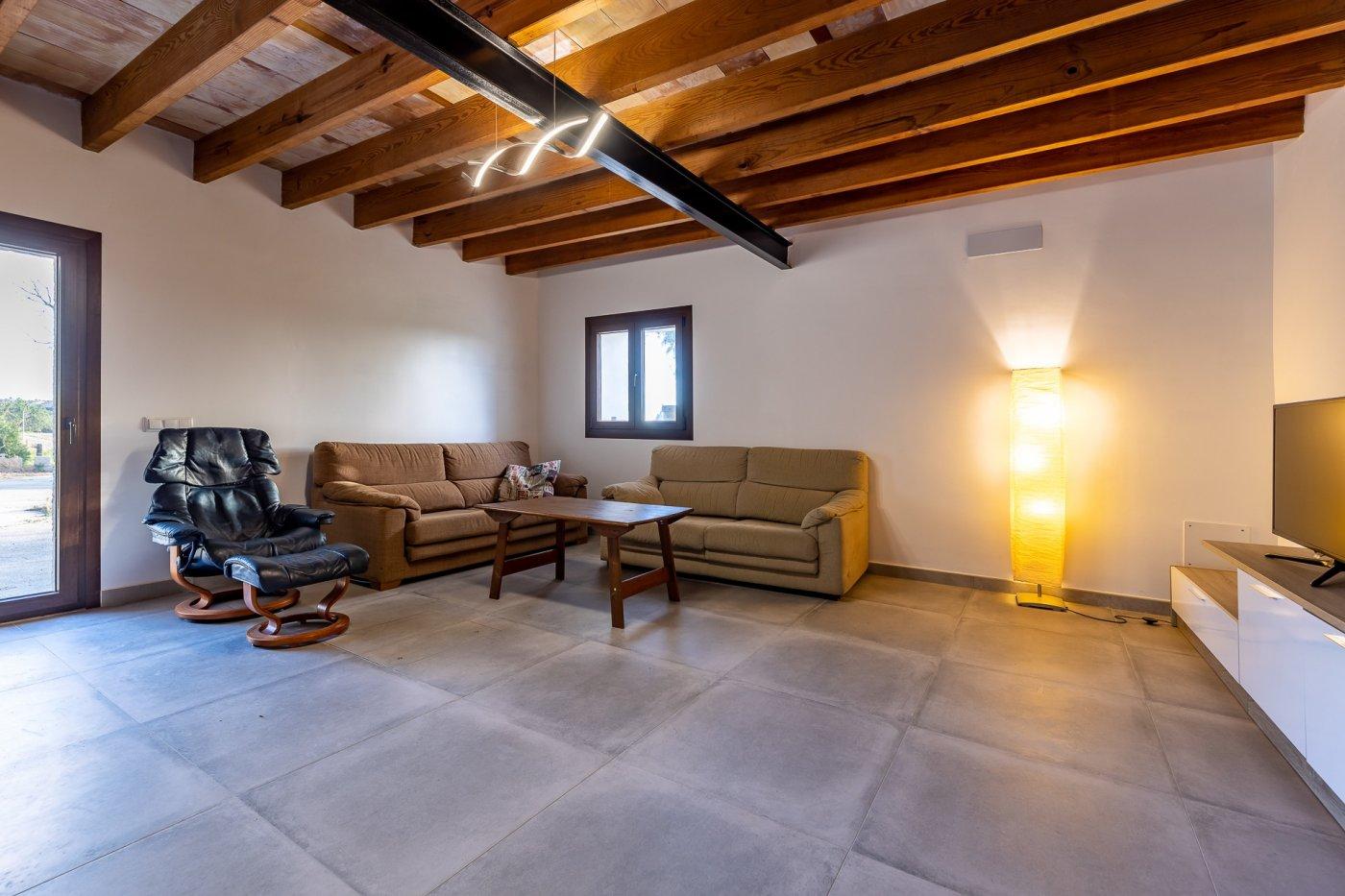 Encantadora finca rÚstica con casa de invitados  en marratxinet - imagenInmueble12