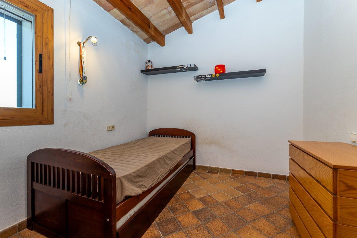Encantadora finca rÚstica con casa de invitados  en marratxinet - imagenInmueble16
