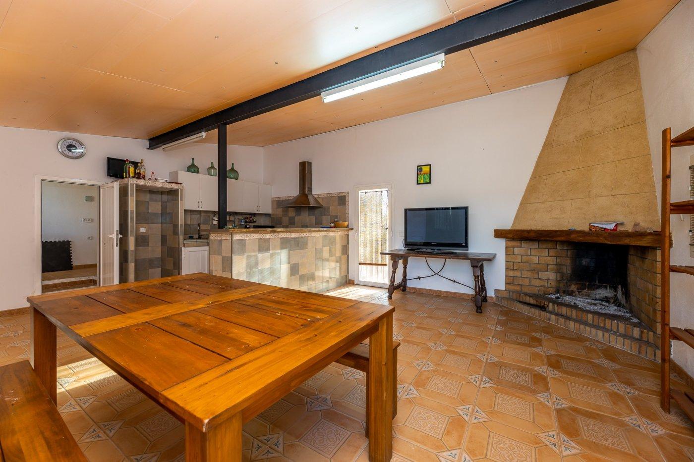 Encantadora finca rÚstica con casa de invitados  en marratxinet - imagenInmueble26
