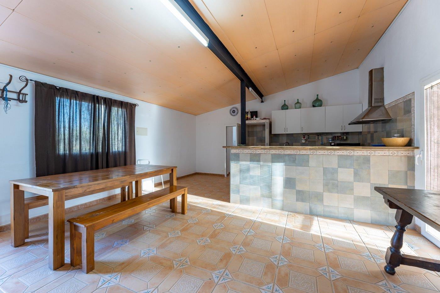 Encantadora finca rÚstica con casa de invitados  en marratxinet - imagenInmueble27
