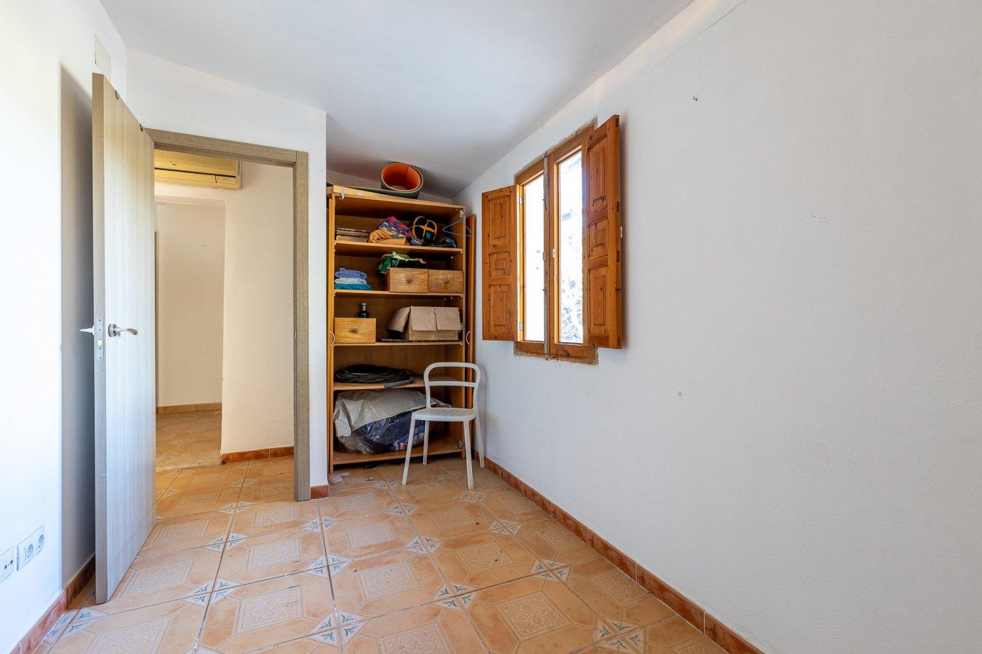 Encantadora finca rÚstica con casa de invitados  en marratxinet - imagenInmueble31
