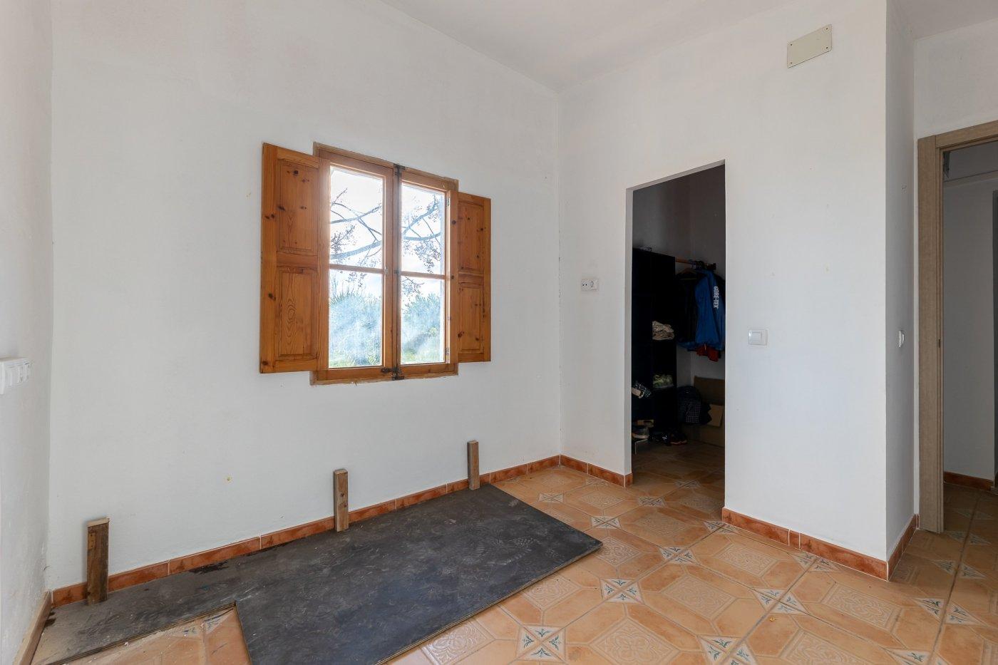 Encantadora finca rÚstica con casa de invitados  en marratxinet - imagenInmueble32