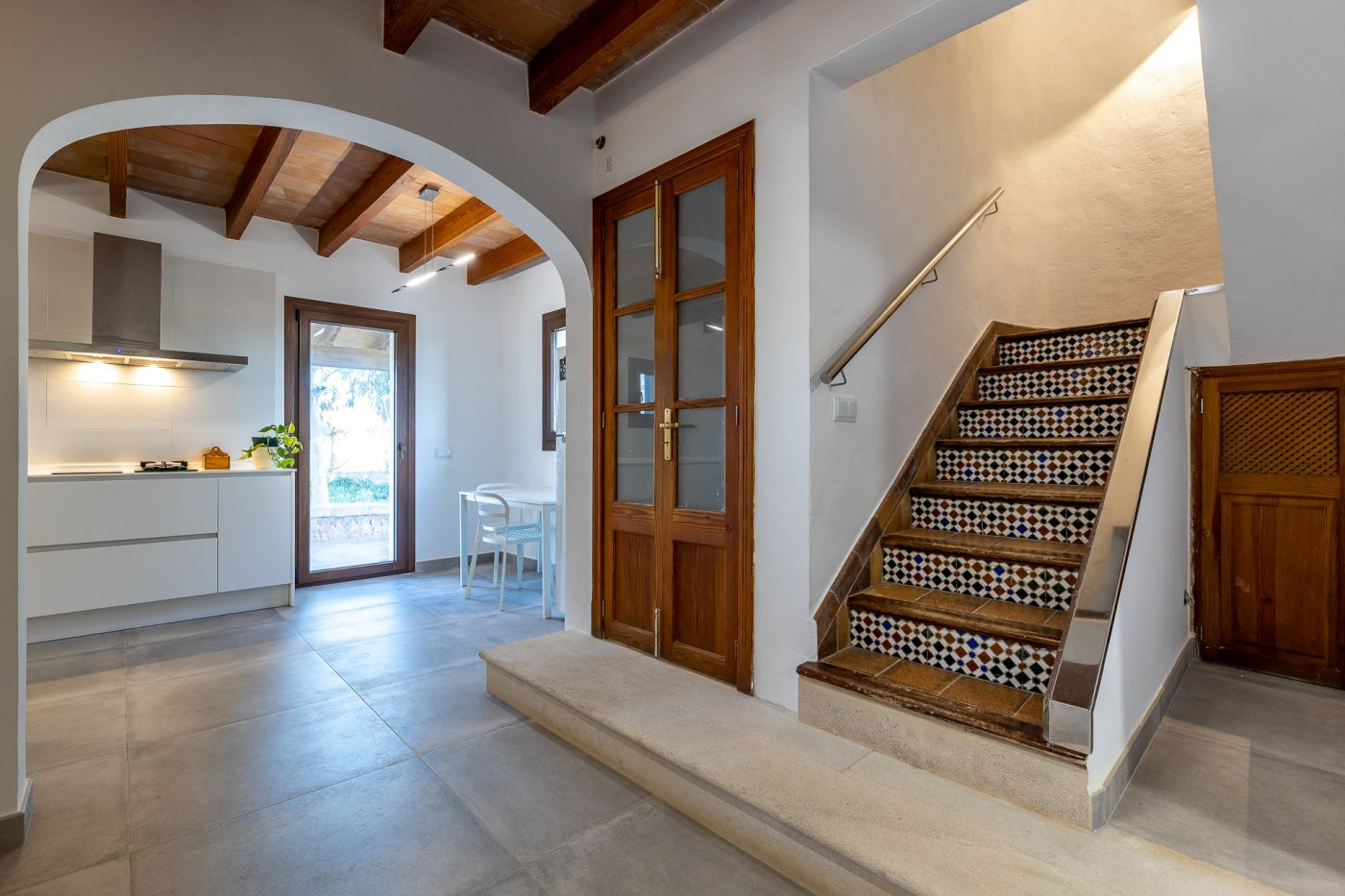 Encantadora finca rÚstica con casa de invitados  en marratxinet - imagenInmueble5