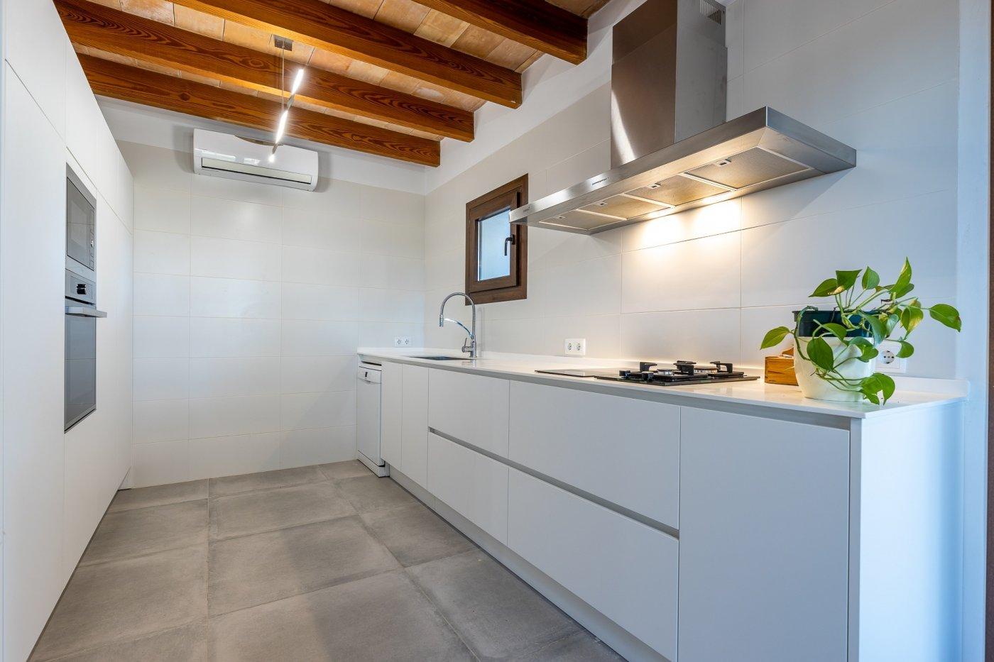 Encantadora finca rÚstica con casa de invitados  en marratxinet - imagenInmueble6
