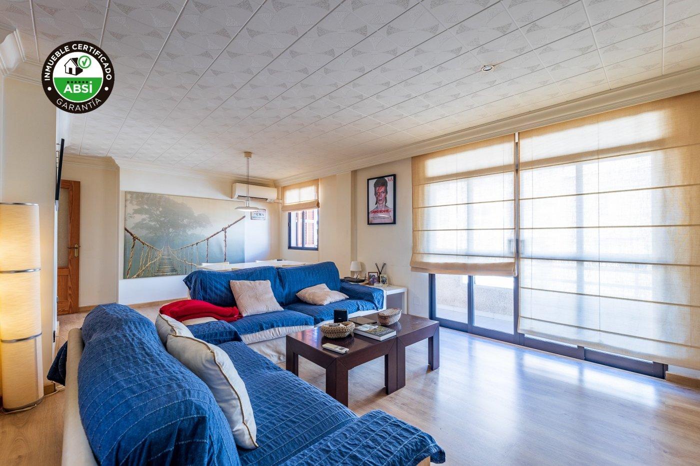 piso en palma-de-mallorca · el-coll-den-rabassa 220000€
