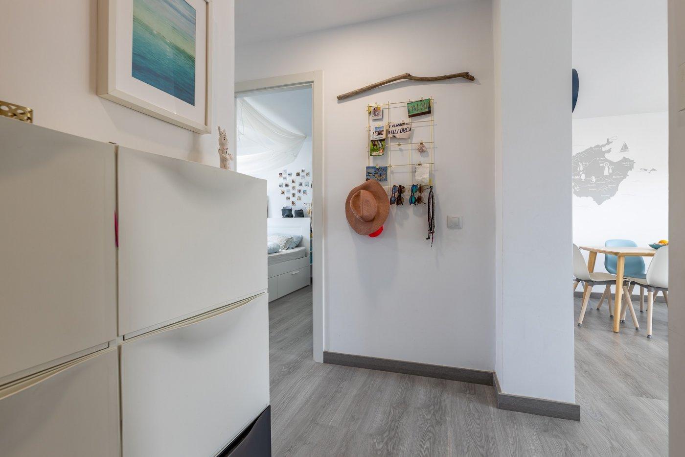 Acogedor piso en zona foners, palma - imagenInmueble10
