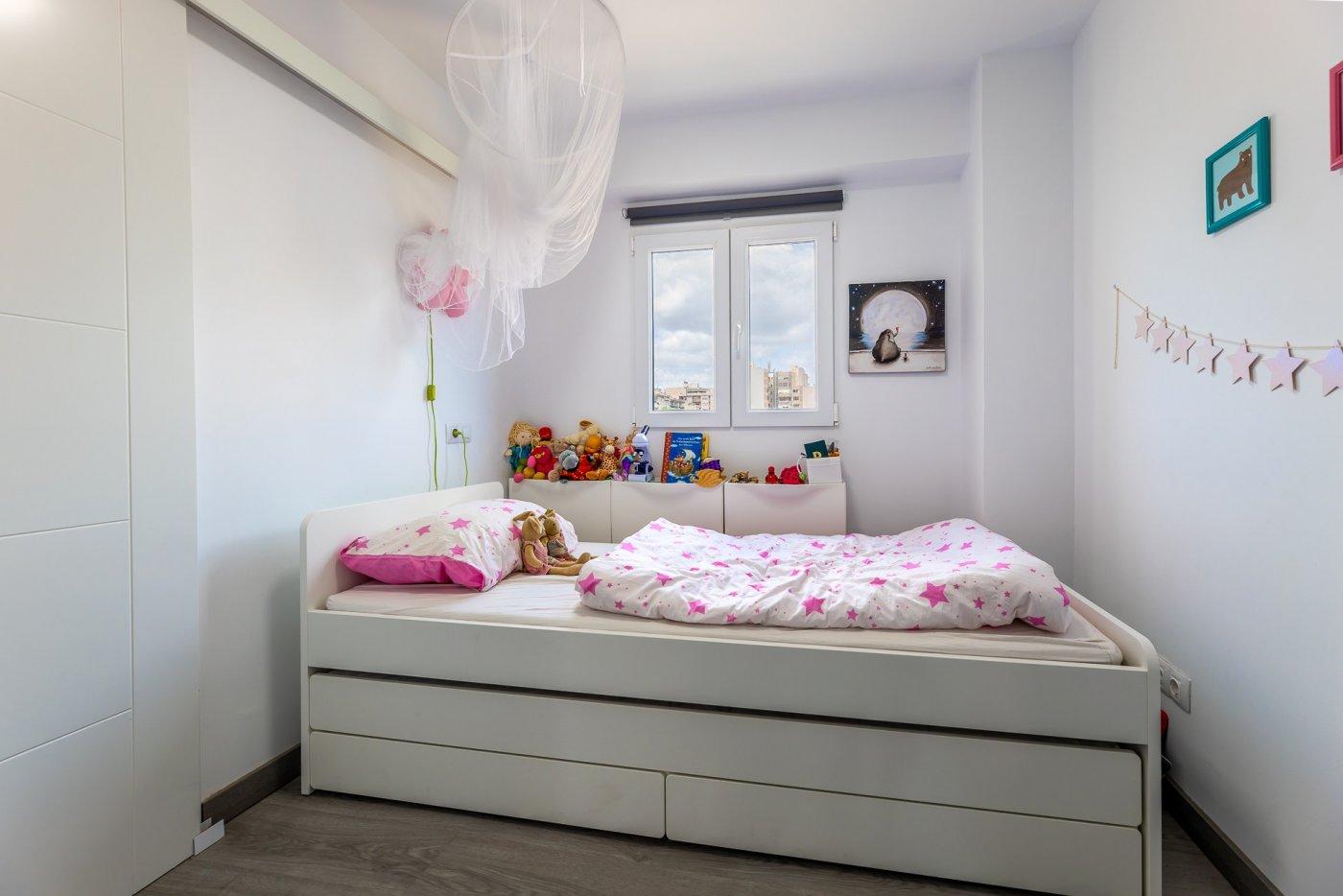 Acogedor piso en zona foners, palma - imagenInmueble14