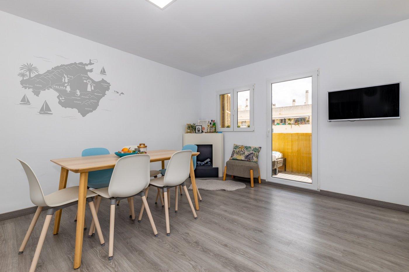Acogedor piso en zona foners, palma - imagenInmueble3