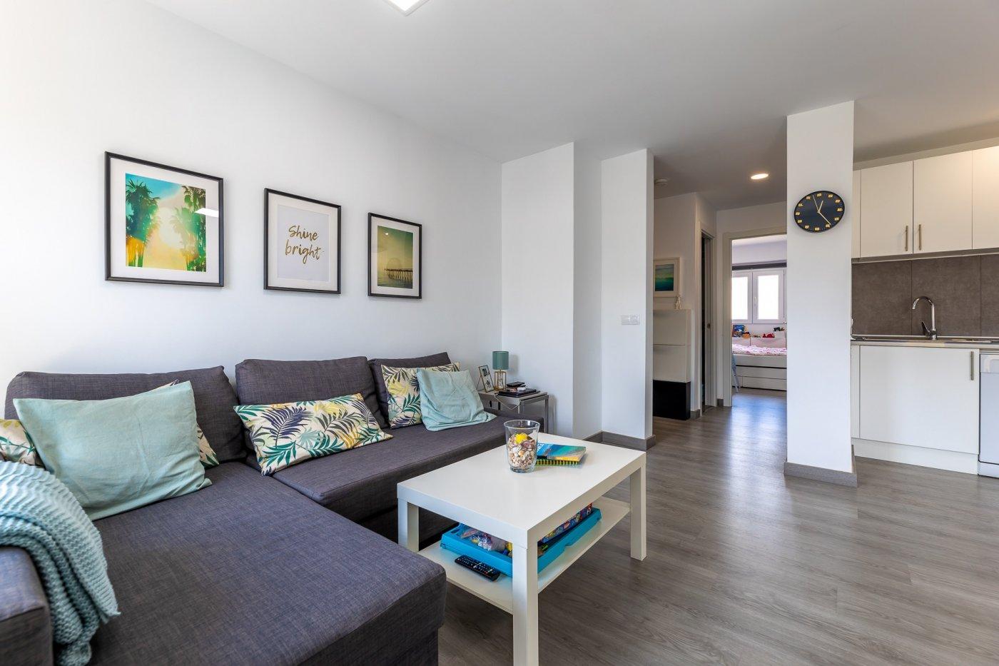 Acogedor piso en zona foners, palma - imagenInmueble5