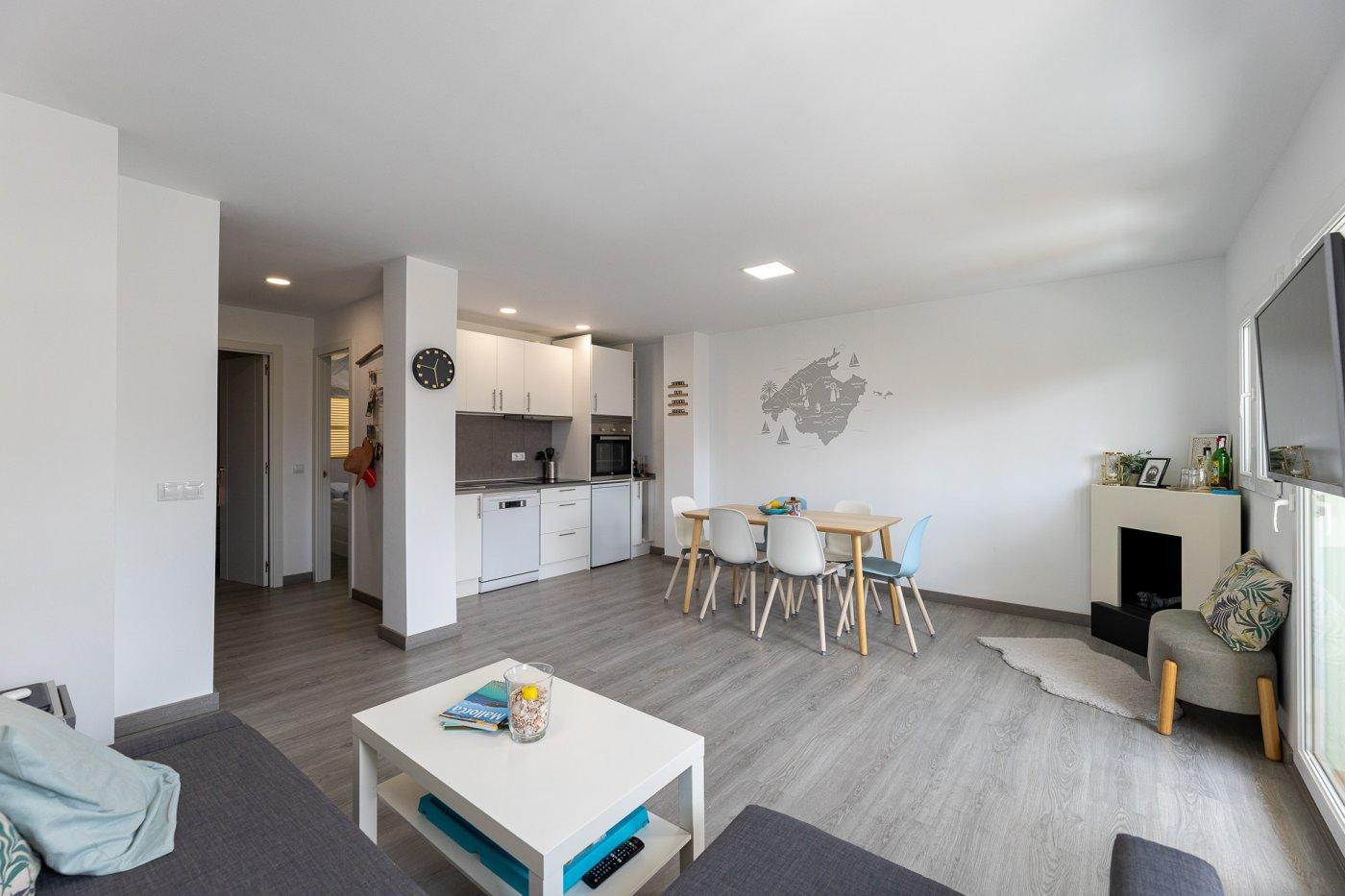 Acogedor piso en zona foners, palma - imagenInmueble6