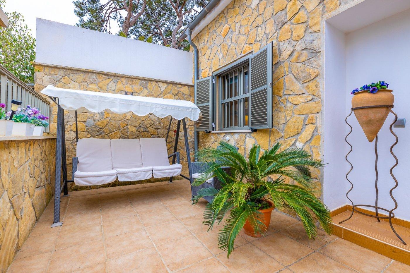 Casa techo libre en el coll den rebassa, palma - imagenInmueble11