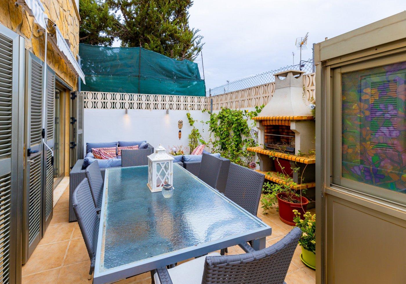 Casa techo libre en el coll den rebassa, palma - imagenInmueble15