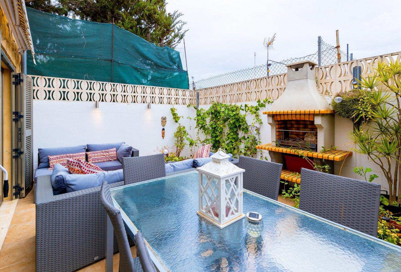 Casa techo libre en el coll den rebassa, palma - imagenInmueble19