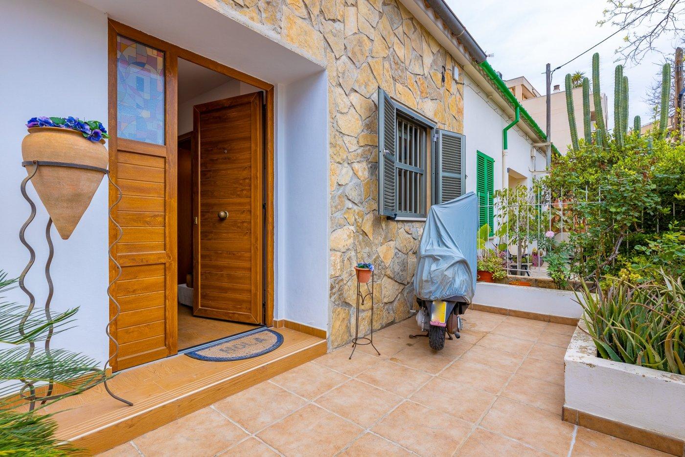 Casa techo libre en el coll den rebassa, palma - imagenInmueble31