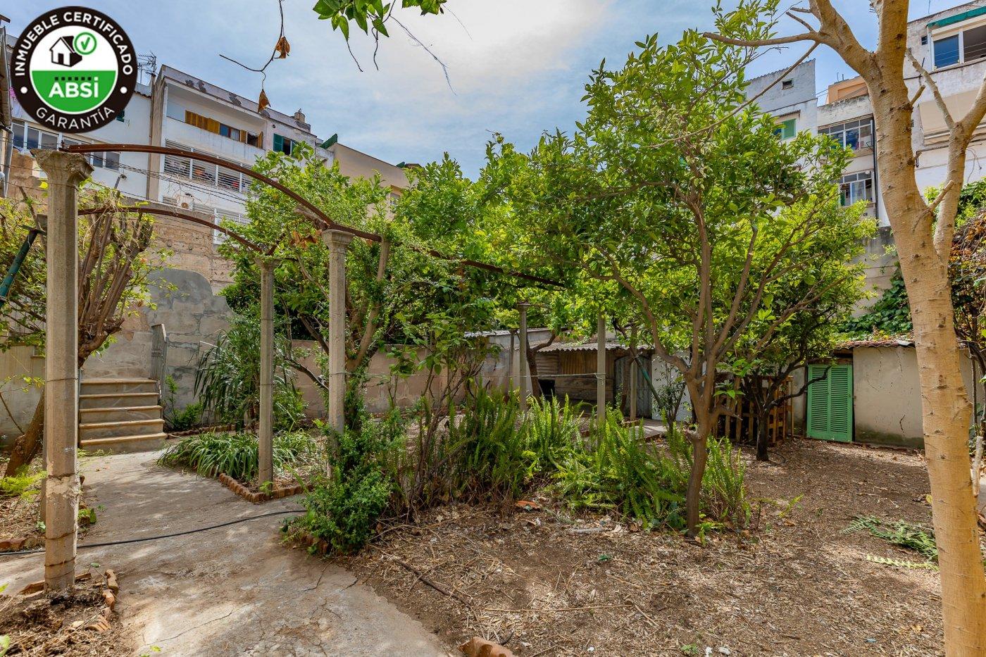 Casa con jardin en els hostalets, palma - imagenInmueble0