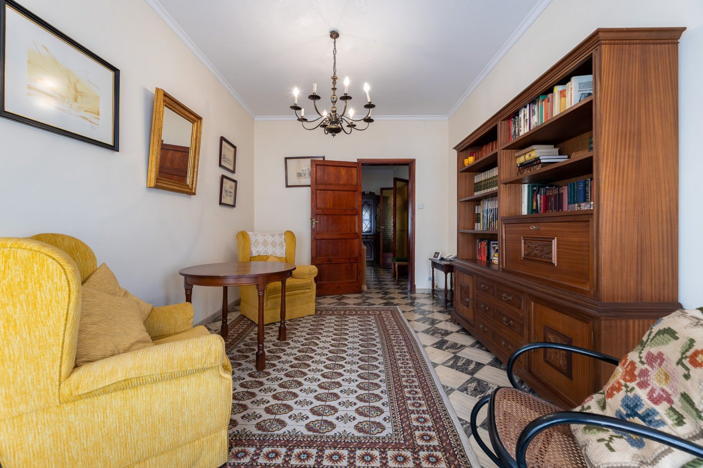 Casa con jardin en els hostalets, palma - imagenInmueble13