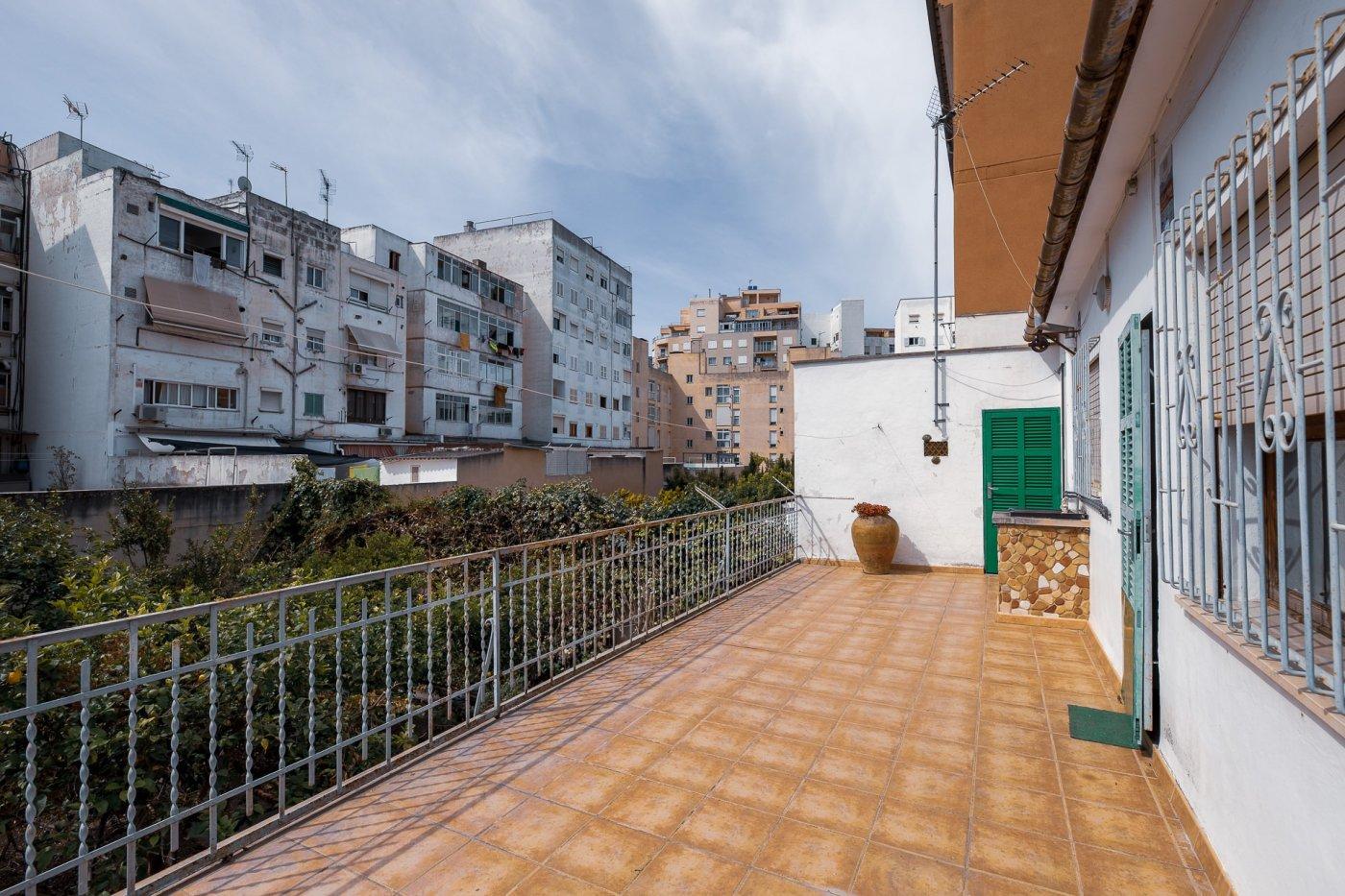 Casa con jardin en els hostalets, palma - imagenInmueble30