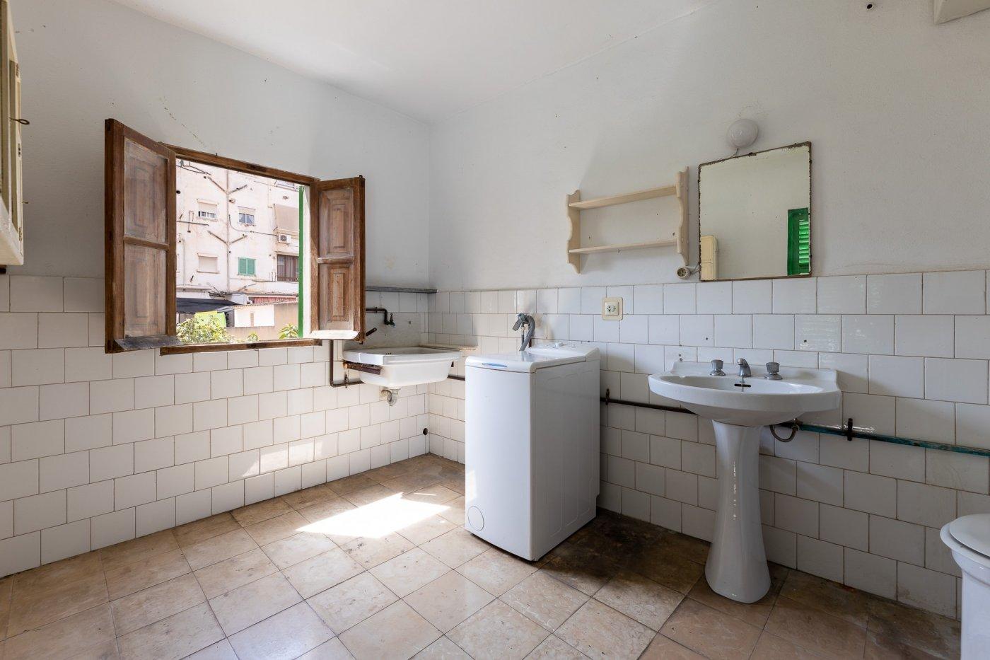 Casa con jardin en els hostalets, palma - imagenInmueble33