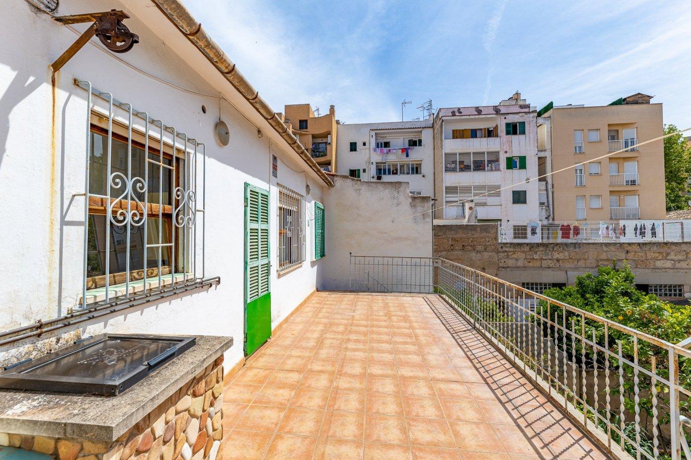 Casa con jardin en els hostalets, palma - imagenInmueble3