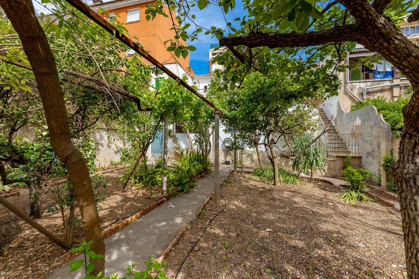 Casa con jardin en els hostalets, palma - imagenInmueble5
