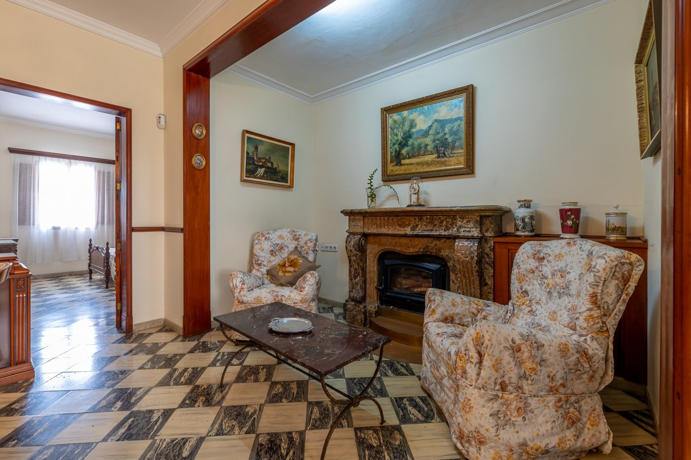 Casa con jardin en els hostalets, palma - imagenInmueble7