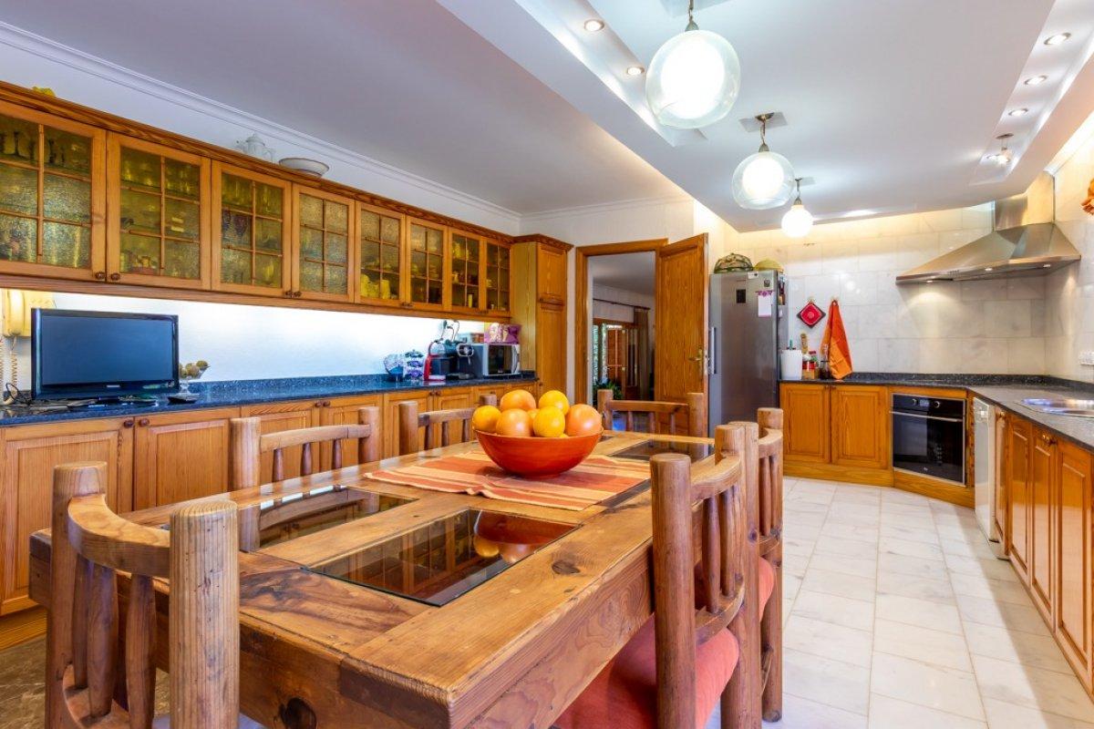 Casa en es garrovers con jardÍn espectacular! - imagenInmueble10