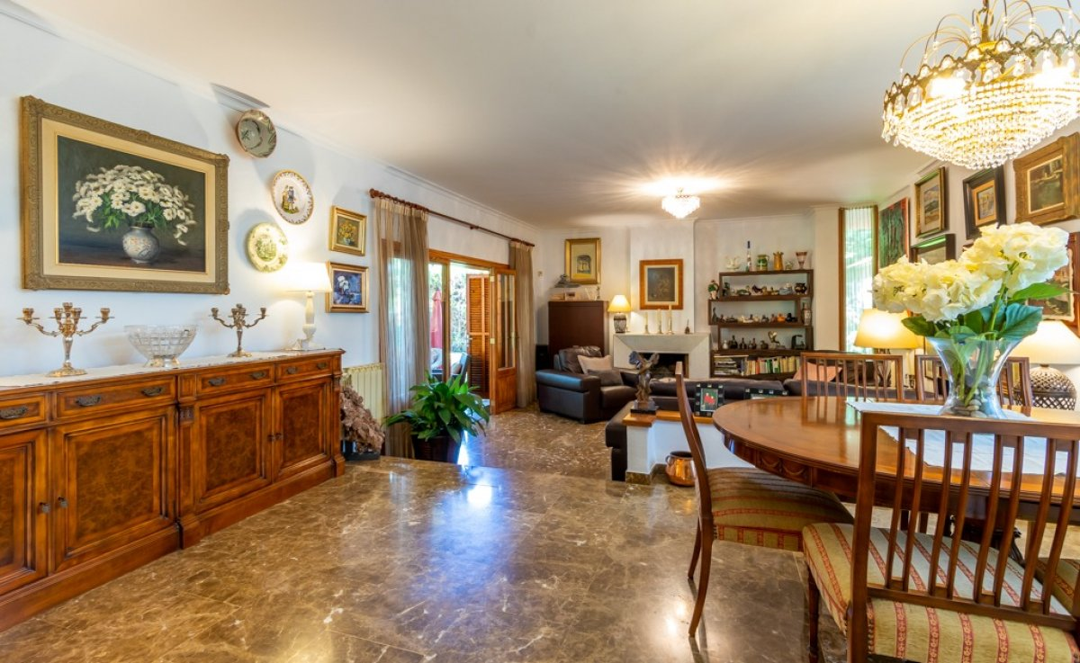 Casa en es garrovers con jardÍn espectacular! - imagenInmueble11