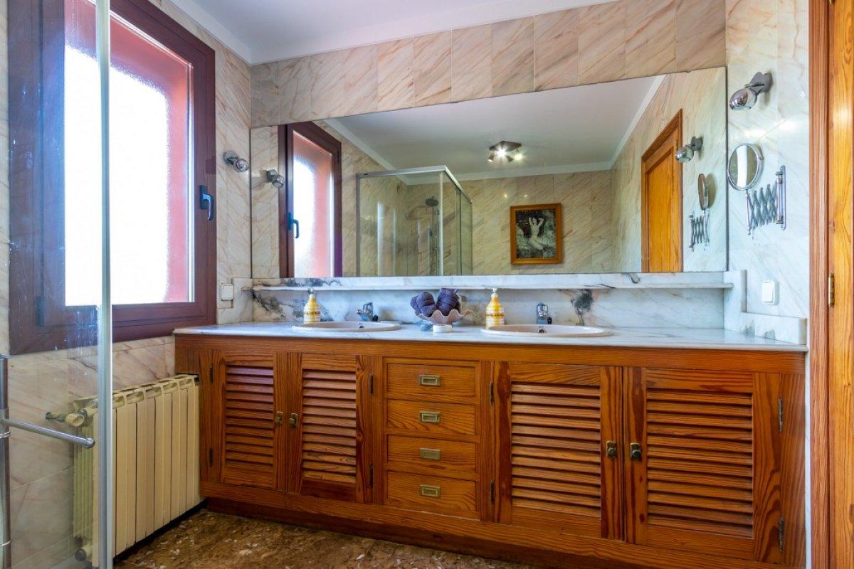 Casa en es garrovers con jardÍn espectacular! - imagenInmueble19