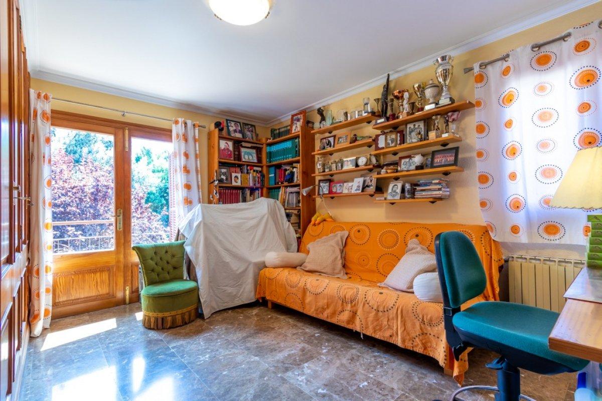 Casa en es garrovers con jardÍn espectacular! - imagenInmueble21