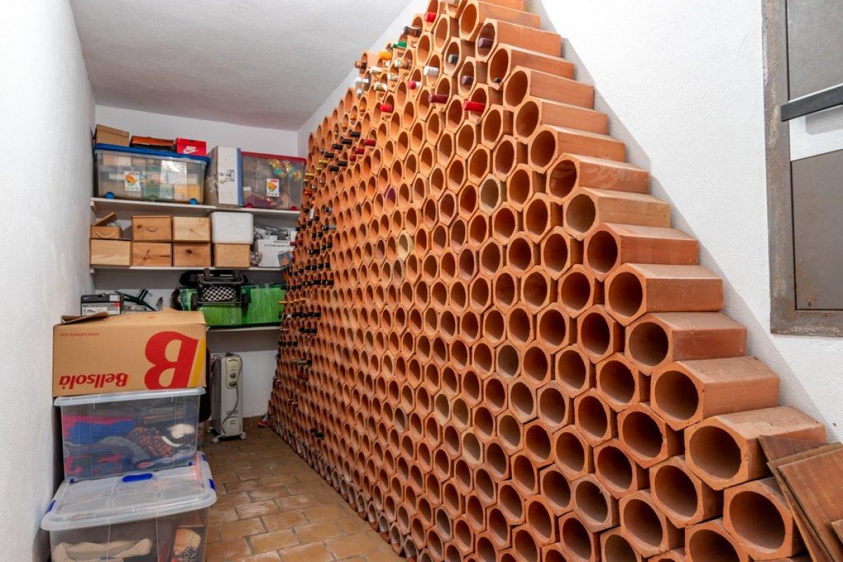 Casa en es garrovers con jardÍn espectacular! - imagenInmueble22