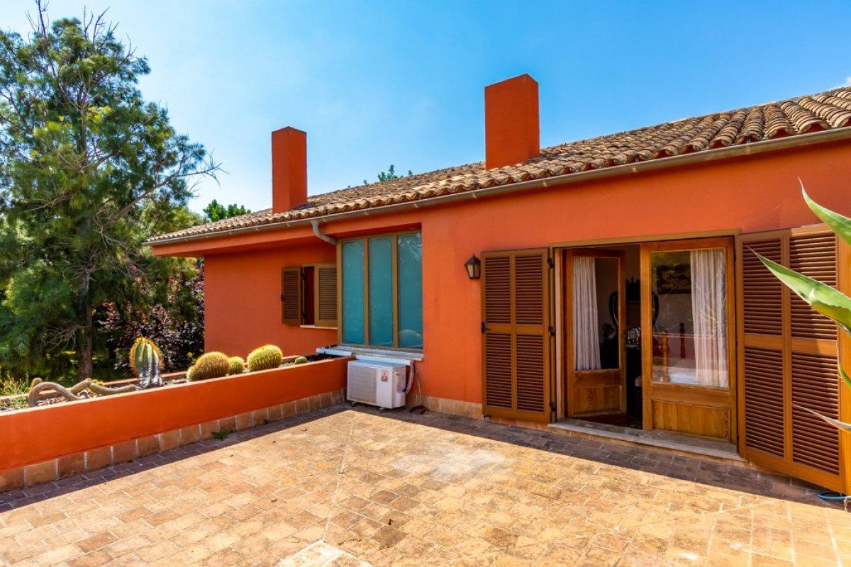 Casa en es garrovers con jardÍn espectacular! - imagenInmueble25