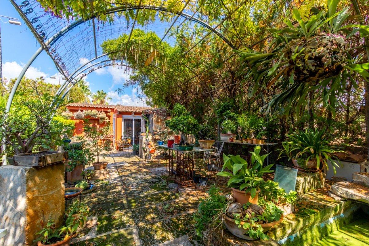 Casa en es garrovers con jardÍn espectacular! - imagenInmueble26