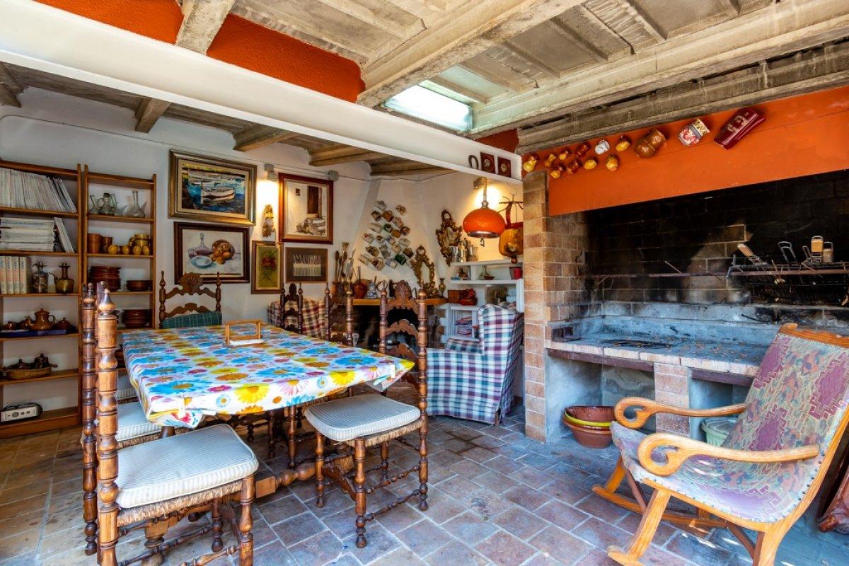 Casa en es garrovers con jardÍn espectacular! - imagenInmueble27