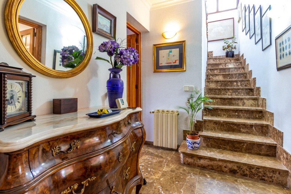 Casa en es garrovers con jardÍn espectacular! - imagenInmueble30