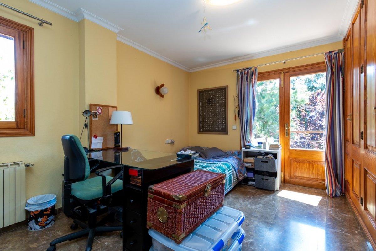 Casa en es garrovers con jardÍn espectacular! - imagenInmueble32