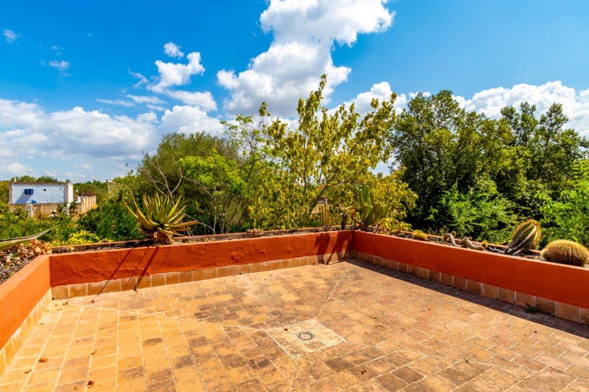 Casa en es garrovers con jardÍn espectacular! - imagenInmueble33