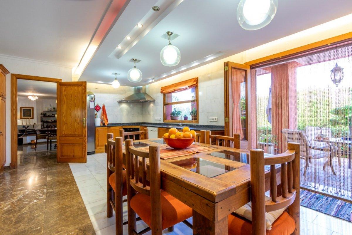Casa en es garrovers con jardÍn espectacular! - imagenInmueble34