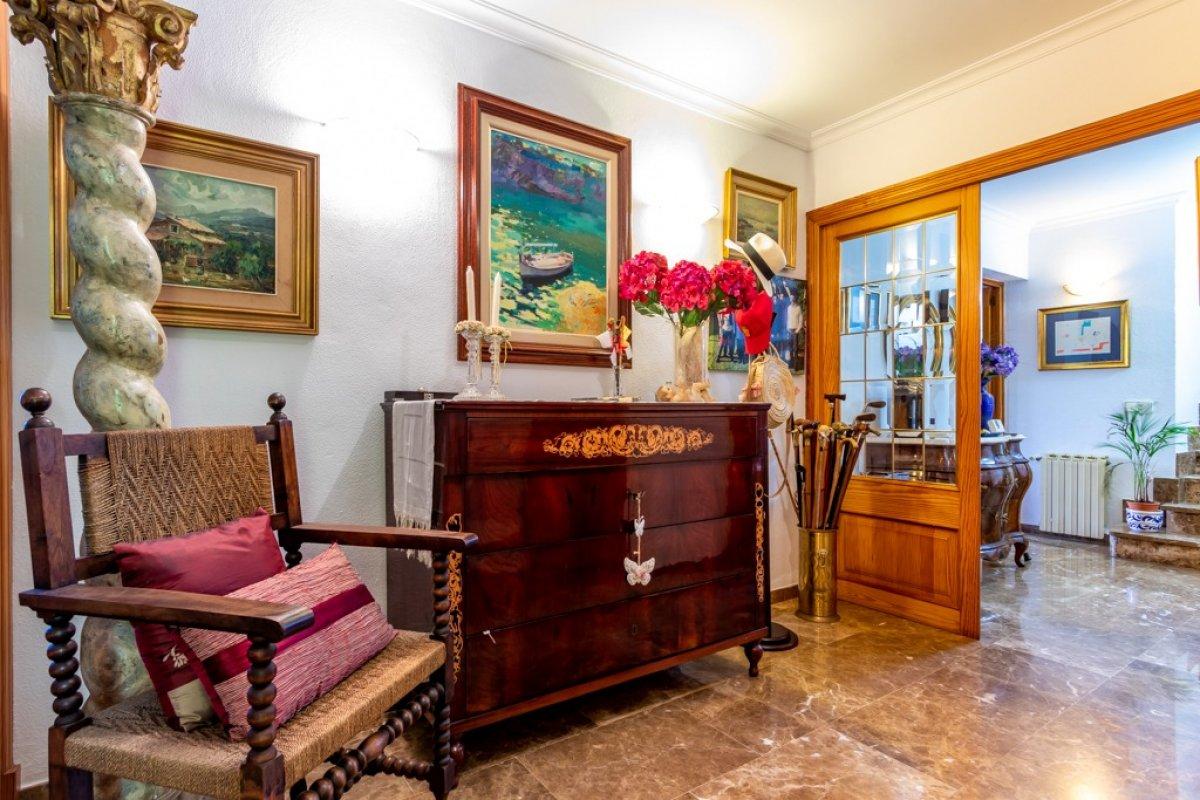 Casa en es garrovers con jardÍn espectacular! - imagenInmueble35