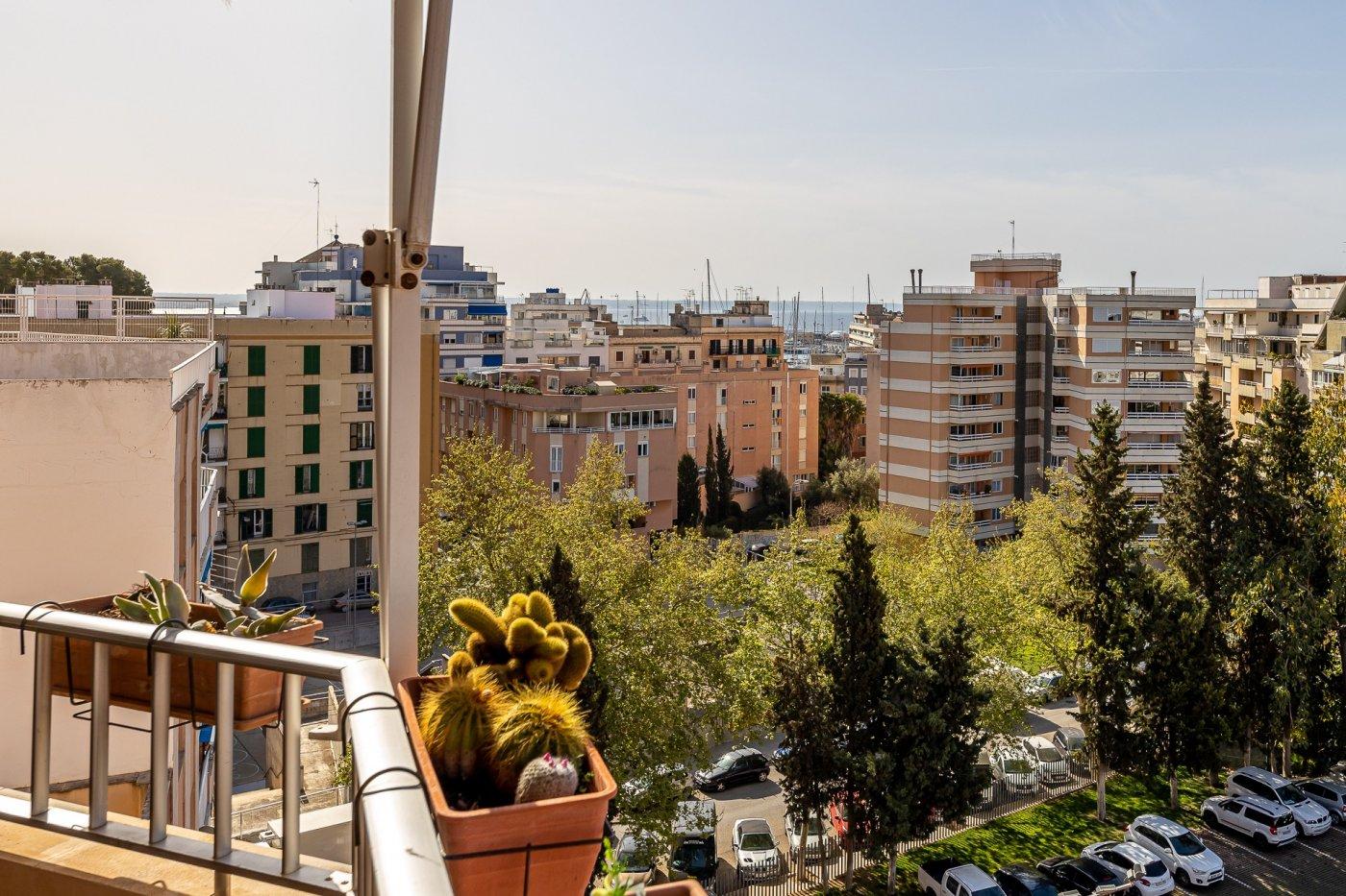 Piso con fantÁsticas vistas en son espanyolet, palma - imagenInmueble32